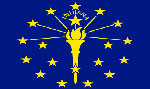Indiana, The Hoosier State