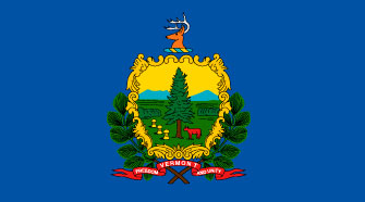 Vermont, The Green Mountain State